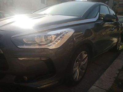 usata DS Automobiles DS5 Hybrid4 airdream So Chic