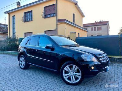 usata Mercedes ML300 ML 300 CDI BlueEFFICIENCY Grand Edition