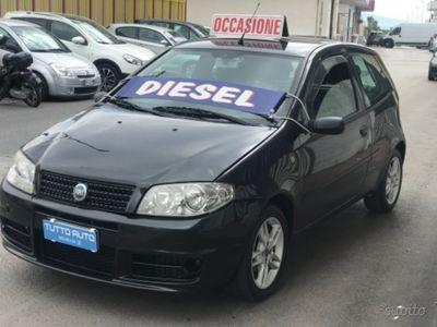 gebraucht Fiat Punto SPORT 1,3MJ 75Cv FULL OPT