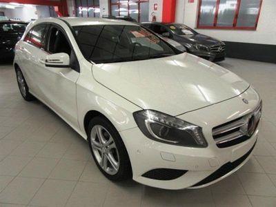 usata Mercedes A180 Sport + NAVI + XENO