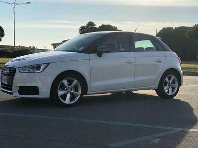 usata Audi A1 Sportback Design S-Tronic 1.6 Diesel