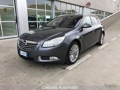 usado Opel Insignia 2.0 CDTI Sports Tourer aut. Cosmo