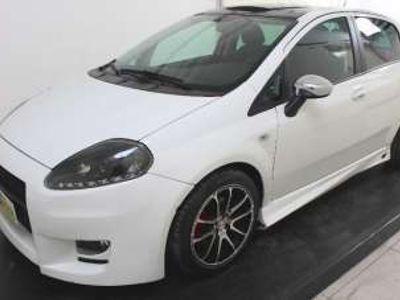 usata Fiat Grande Punto 1.6 MJT DPF 5 porte Sport rif. 11304286