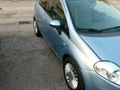 usata Fiat Grande Punto - 2007