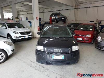 usado Audi A2 1.4 TDI Comfort ok NEOPATENTATI