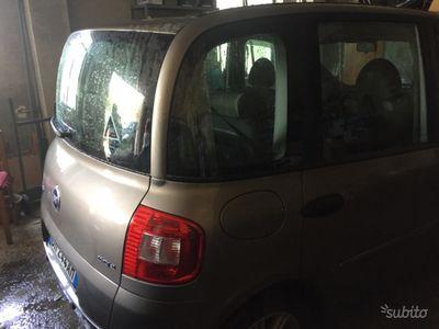 usata Fiat Multipla - 2010