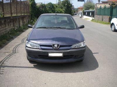 usado Peugeot 306 1.4i cat 5 porte XN rif. 9871291