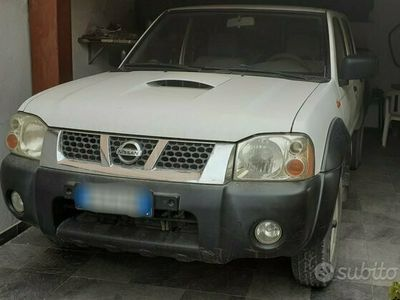 usata Nissan King cab