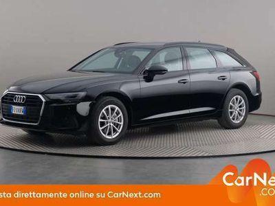 usata Audi A6 Avant 40 Tdi 2.0 S Tronic Business