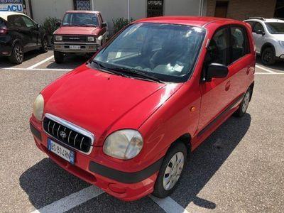 usata Hyundai Atos Prime 1.0 12V GLS Porpetto