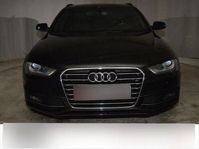 usata Audi A4 Avant 2.0 Tdi Dpf Clean Diesel Multitronic Ambiente 2 X S-line