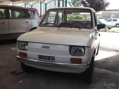 usata Fiat 126 - Anni 80