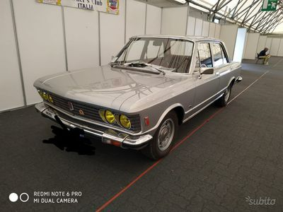 used Fiat 130 conservata condizioni top