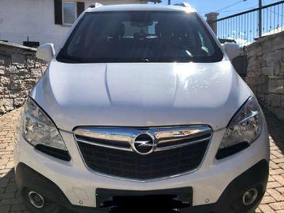 usado Opel Mokka 1.7 130CV 4x4 2015
