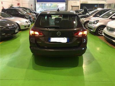 usata Opel Astra usata del 2016 ad Abbiategrasso, Milano
