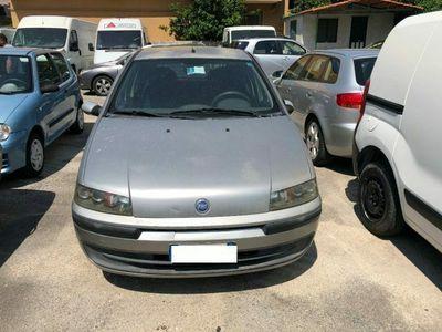 usata Fiat Punto 1.2i 16V cat 5 porte HLX