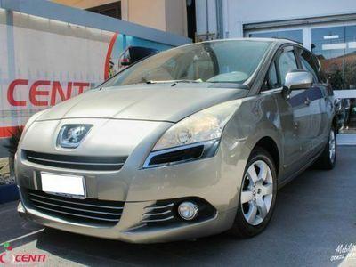 usata Peugeot 5008 1.6 HDi 112CV