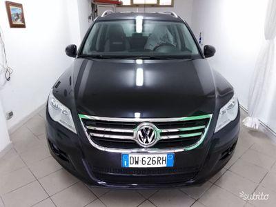 brugt VW Tiguan 2.0 Tdi 140 CV - 53000 Km Certif