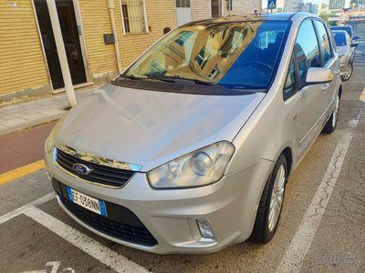 usata Ford C-MAX titanium 1.6tdci 90cv - 2008