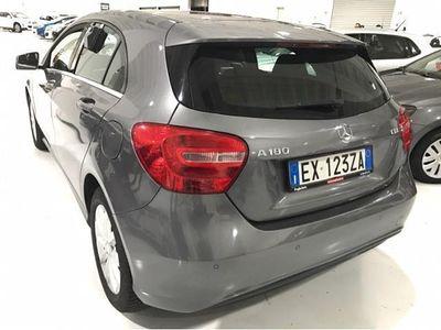 usata Mercedes A180 CDI Executive (Sport-Tech) rif. 7435857