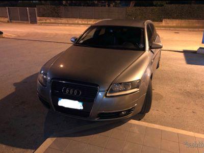 usado Audi A6 3.0TDI