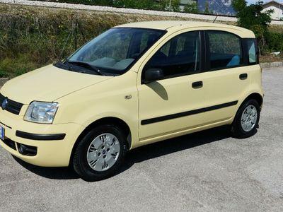 usata Fiat Panda 1.2 benz. 2003