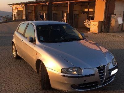 usado Alfa Romeo 147 GPL 2002 1.6 Twin spark