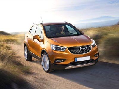 usata Opel Mokka X 1.4 Turbo Ecotec 120CV 4x2 Start&Stop Innovation rif. 11938562