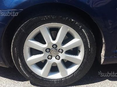 usata Toyota Avensis 1ª serie