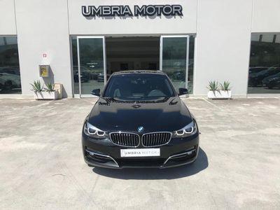usata BMW 320 Gran Turismo GT xDrive Luxury - Fari Full LED