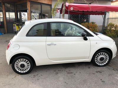 usata Fiat 500 1.3 multi jet
