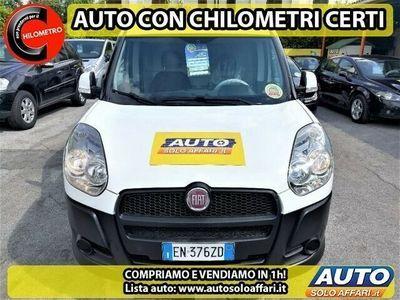 usata Fiat Doblò 1.3 MJT CARGO SX 106.000KM