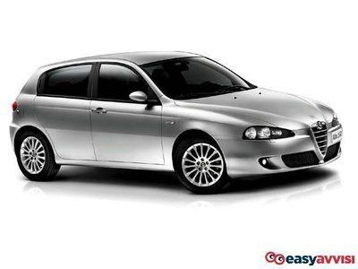 gebraucht Alfa Romeo 147 1.9 JTD M-JET 16V 5 porte Dist. Sassari
