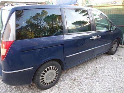 usado Lancia Phedra 2.0 MJT