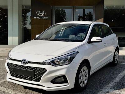 usata Hyundai i20 ADVANCED - 1.2 Bz 75 cv