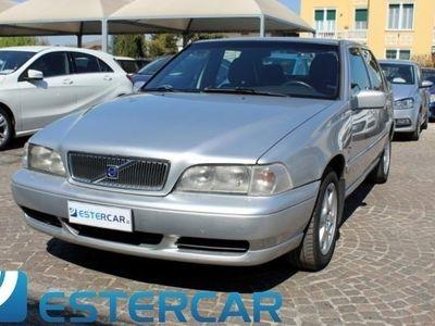 used Volvo 850 2.4i 20v optima perfetta benzina