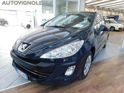 usata Peugeot 308 1.4 VTi 98CV 5p. Premium