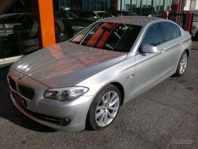 gebraucht BMW 520 Serie 5 d Business Aut.