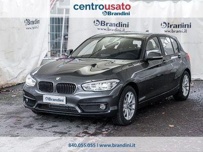 usata BMW 116 Serie 1 116i 5p Digital Edition i 5p