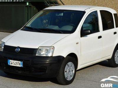 gebraucht Fiat Panda 1.3 MJT Van Active 2 posti usato