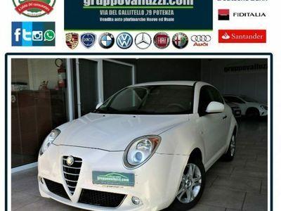 usata Alfa Romeo MiTo 1.3 JTDm 16V 90 CV Progression