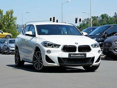 usata BMW X2 sDrive20i Msport