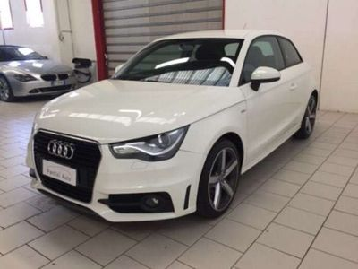 usata Audi A1 1.4 TFSI S tronic 119g Attraction