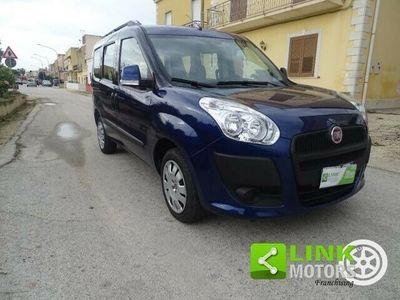 usata Fiat Doblò 1.4 16V Dynamic