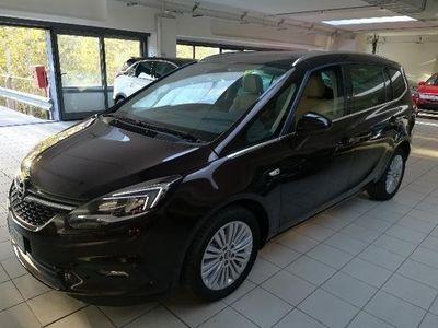 usata Opel Zafira Tourer 1.6 Turbo Ecom 150cv Innovation Km 0