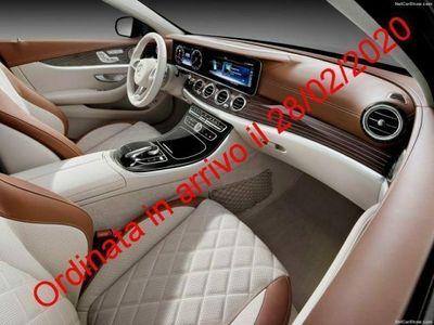 usata Mercedes E43 AMG AMG E 450 S.W. 4Matic Auto Sport