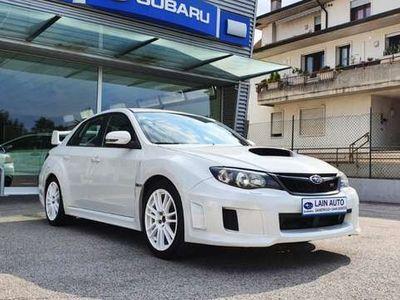usata Subaru WRX STI-S 2.5 300cv - UNICO PROPRIETARIO