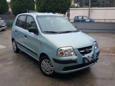 usata Hyundai Atos Prime 1.1 12V Like