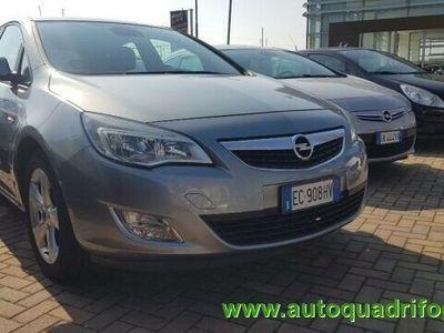 usata Opel Astra 1.7 CDTI 110CV 5 porte Elective