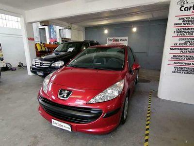 usata Peugeot 207 1.4 VTi 95 CV 3p. X Line